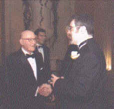 Talking with the legendary Arthur C. Nielson Jr. June 15, 2002
