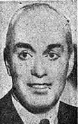 John Weigel in 1963